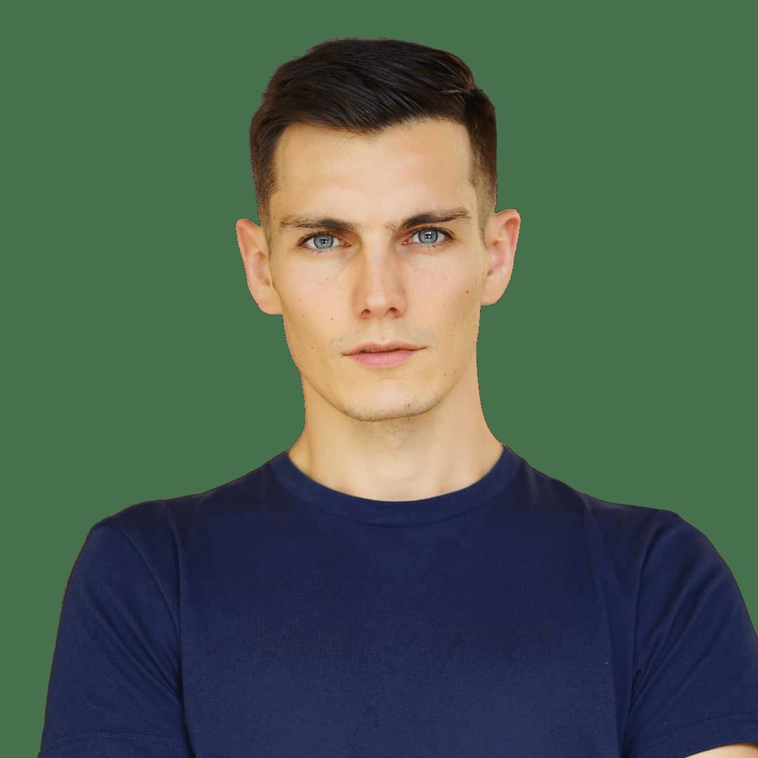 Antoine Rousseaux
